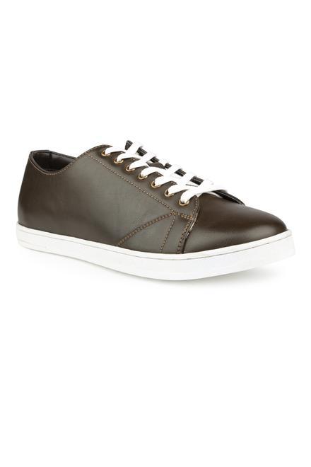 Allen Solly Footwear, Allen Solly Brown