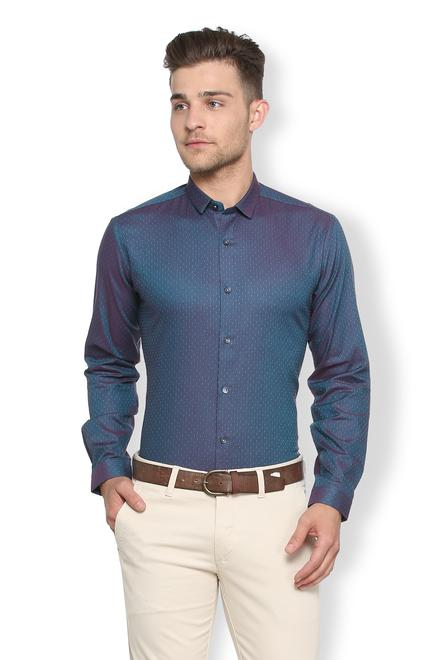 9fd76661f3 Van Heusen Collections - Van Heusen Latest Collections Online ...
