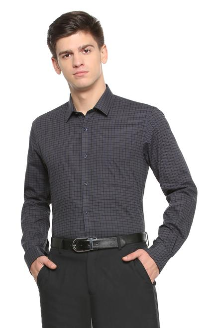 Buy Peter England Mens Shirts Peter England Shirts Online In India