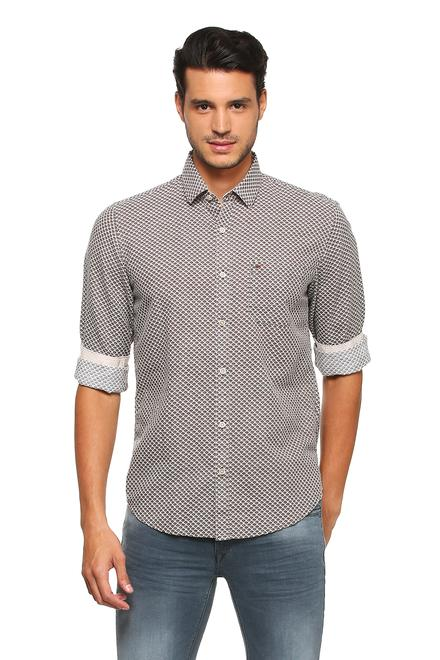 a223d4a2a1 Buy Peter England Men s Shirts-Peter England Shirts Online in India ...