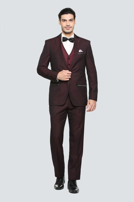 f3af5709b16 LP Suits   Blazer - Buy Louis Philippe Men s Suits   Blazer ...