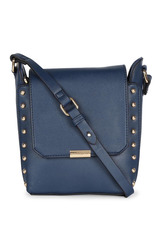 Van Heusen Blue Sling Bag 6a64a26fe