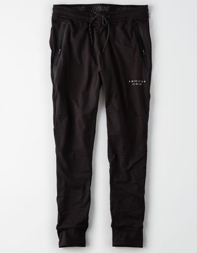 American Eagle Joggers Ae Lightweight Fleece Jogger For Men At Aeo In