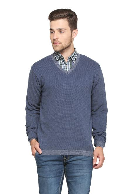 207affd8284 Peter England Sweaters for Men - Buy Men s Sweaters Online ...