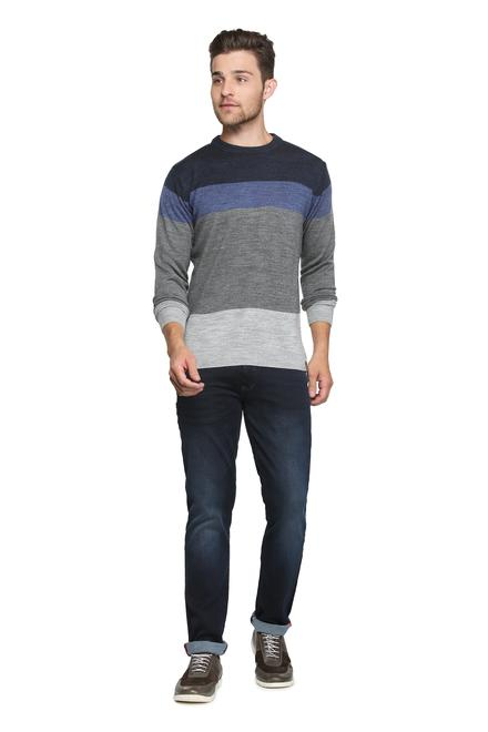 99c57847adf0 Peter England Casuals Sweaters
