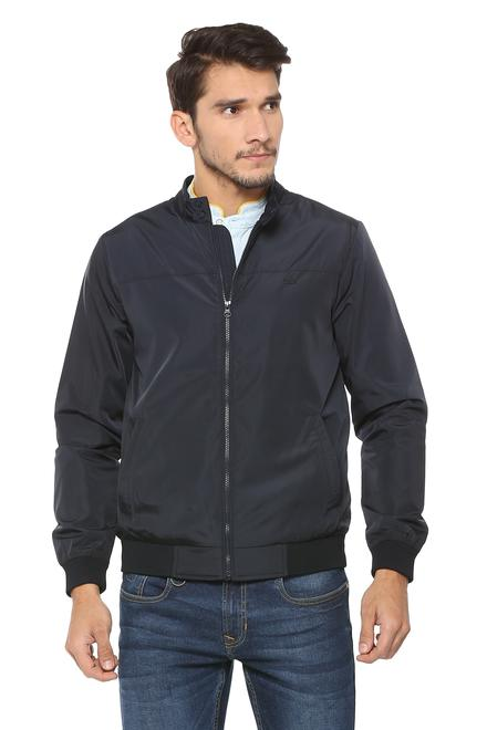 19b199071 Buy Men s Jackets-Peter England Jackets for Men Online ...