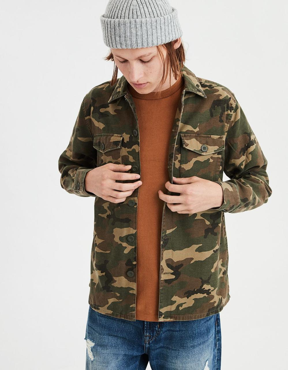 American Eagle Doesn T Seem Like The Kind Of Place To Look For This Thing