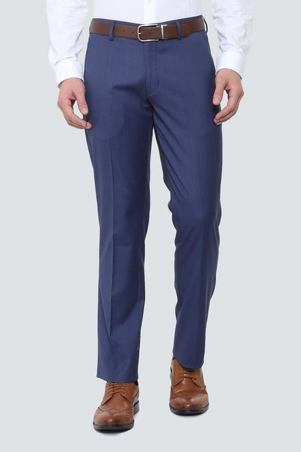 e03ec855cc Louis Philippe Trousers   Chinos - Buy Men s LP Trouser   Chinos ...