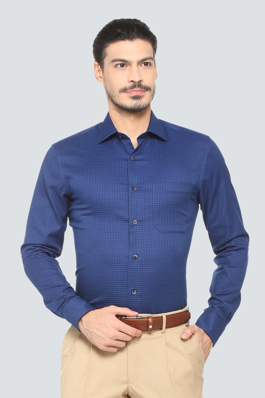 7947af49d94 Louis Philippe Shirts