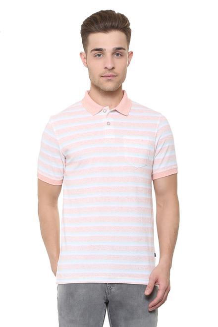 66b19e656e3 Buy Peter England Men s T Shirts-Peter England T Shirt Online ...