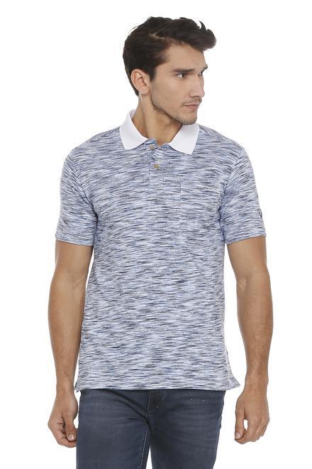 f0446a495bc8 Buy Allen Solly Mens T Shirts - T Shirt for Men Online