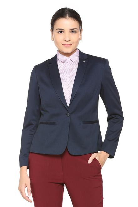 499b0b42463 Buy Allen Solly Suits   Blazers Online for Women