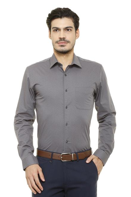 c8a7f5458a4 Buy Peter England Men s Shirts-Peter England Shirts Online in India ...