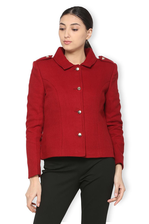 ed54111a25f Van Heusen Woman Jackets   Overcoats