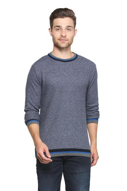 36a9ba7a5 Peter England Sweaters for Men - Buy Men s Sweaters Online ...