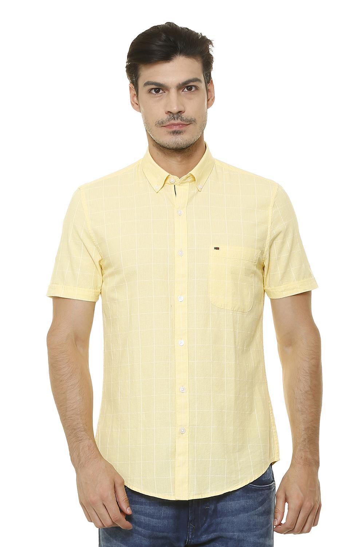 aaf95701645b Peter England Casuals Shirts