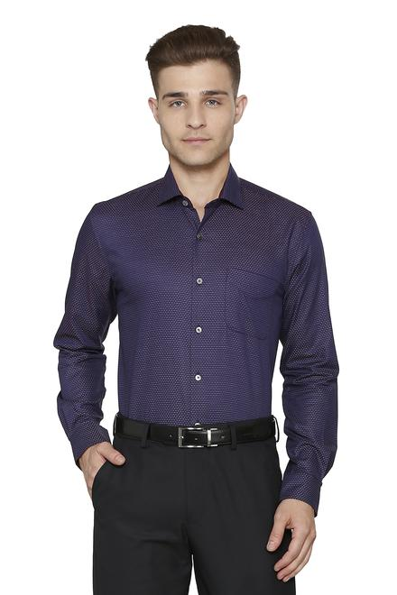 84b8cd2f069eda Buy Peter England Men s Shirts-Peter England Shirts Online in India ...