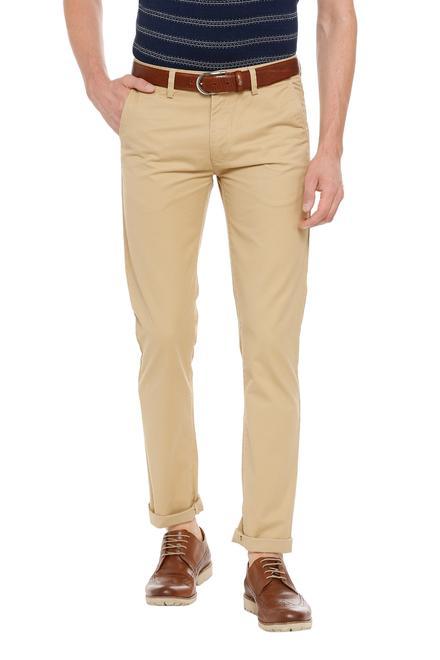3497fa05b0e8 Buy Peter England Men s Trousers-Peter England Pants Online ...