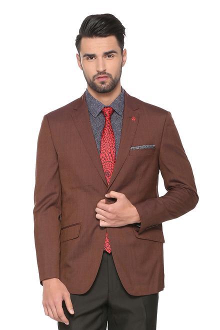 0a4028b33c61 Buy Peter England Blazers for Men Online in India