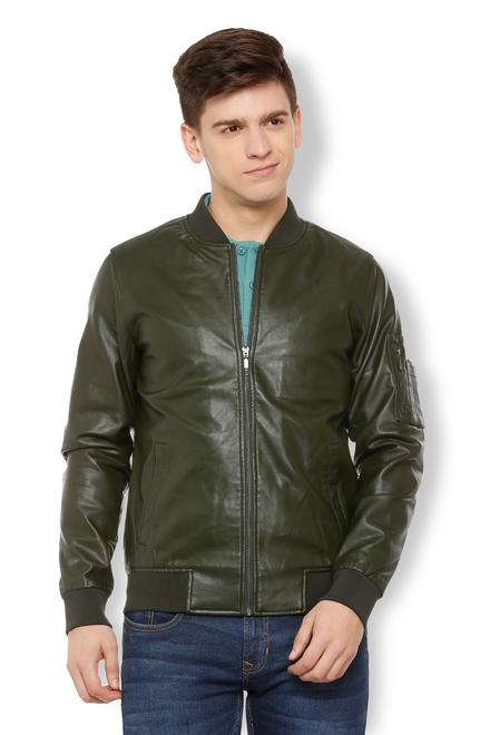 5a91cd9ada0dc Buy Men s Jacket-Buy Van Heusen Jackets Online
