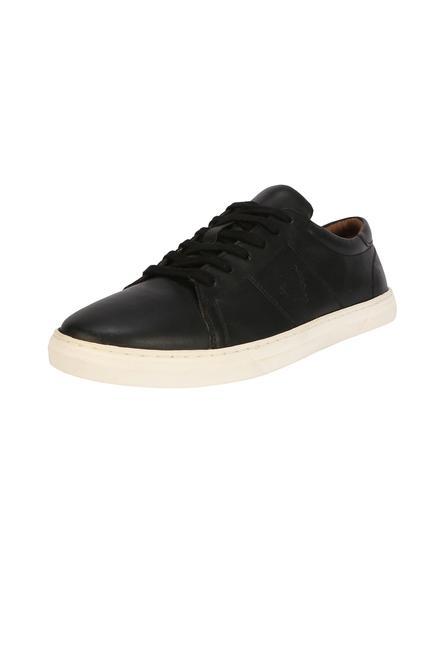 Allen Solly Footwear, Allen Solly Black