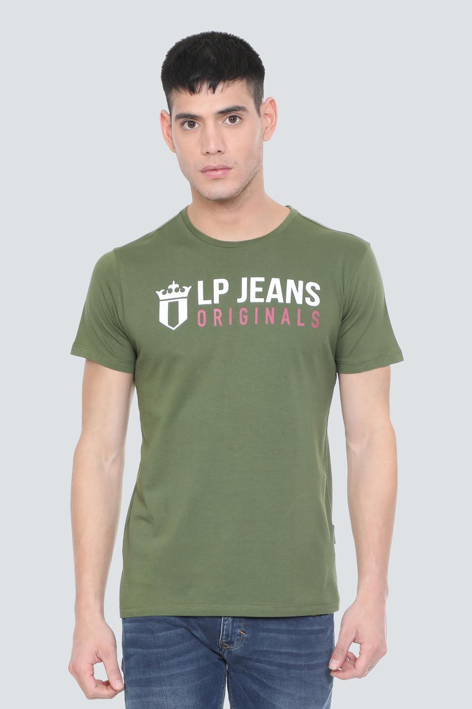d91049458e LP Jeans T-Shirts