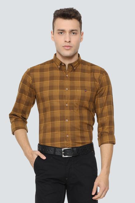 Buy Louis Philippe Men s Shirt - LP Shirts for Men Online ... 1837b6320fa