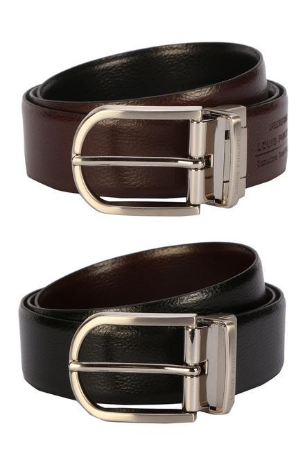 Buy LP Mens Accessories - Buy Louis Philippe Bags, Belts for Men ... 24d2c942c63