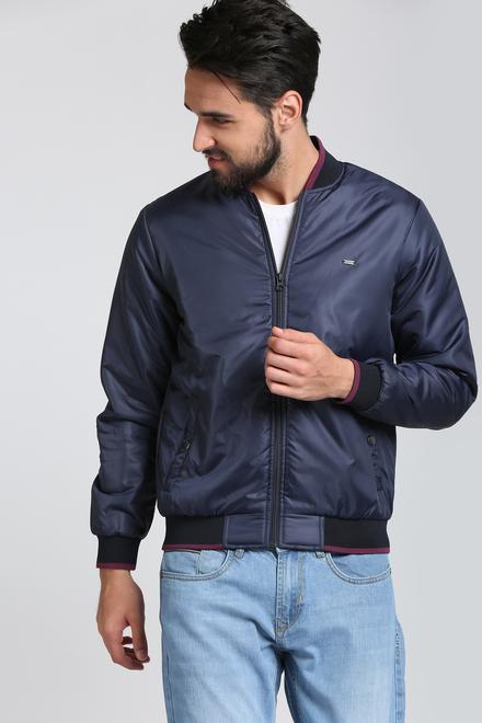 5f4bd3cda59 Buy Men s Jackets-Peter England Jackets for Men Online ...