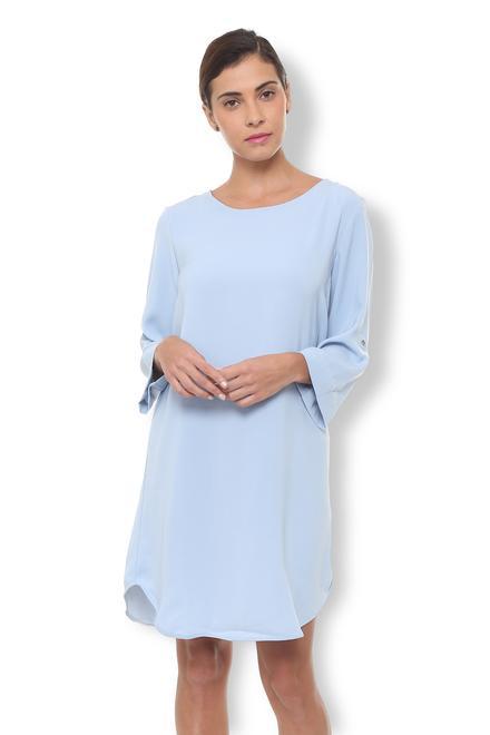 43bfdae3a611 Buy Van Heusen Women Dresses Online in India