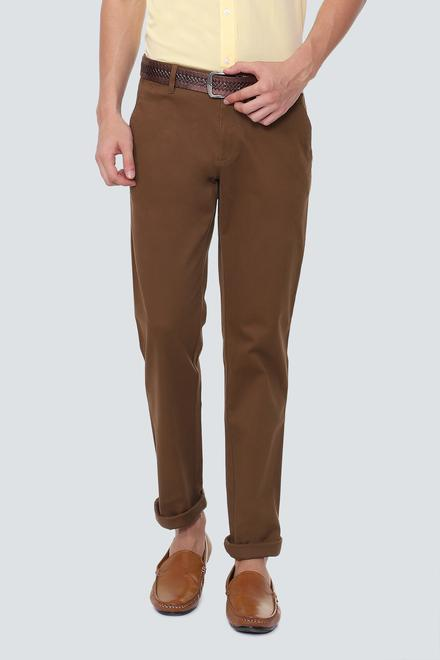 a277fdff08a9f Louis Philippe Trousers   Chinos - Buy Men s LP Trouser   Chinos ...