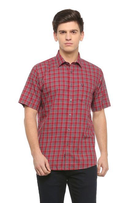5dc16637ea8 Allen Solly Shirts - Buy Men Formal Shirts