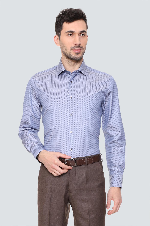 1a33e00a6b1 Louis Philippe Luxure Shirts