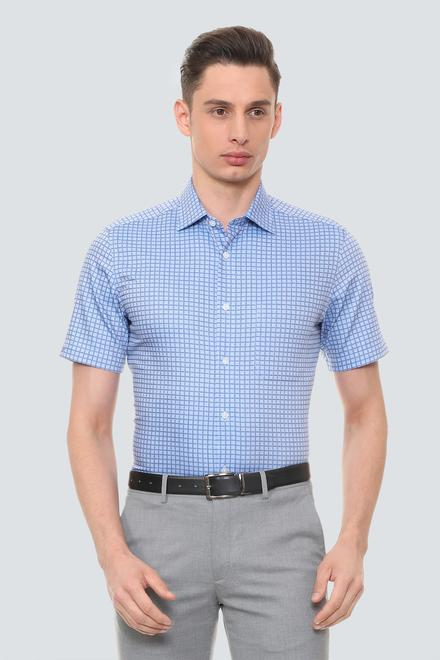 5a955d8c9ef75 Buy Louis Philippe Men s Shirt - LP Shirts for Men Online ...