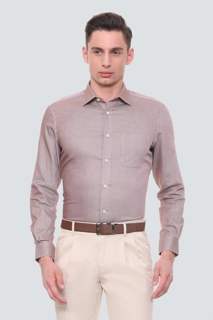 e53bd475c42 Buy Louis Philippe Men s Shirt - LP Shirts for Men Online ...