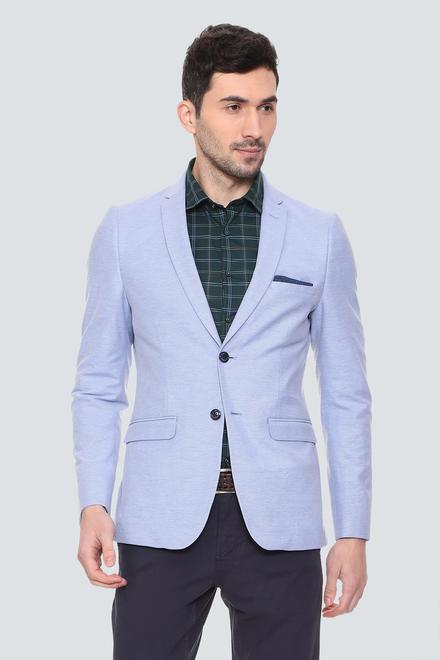 LP Suits   Blazer - Buy Louis Philippe Men s Suits   Blazer ... ee45f04e935b