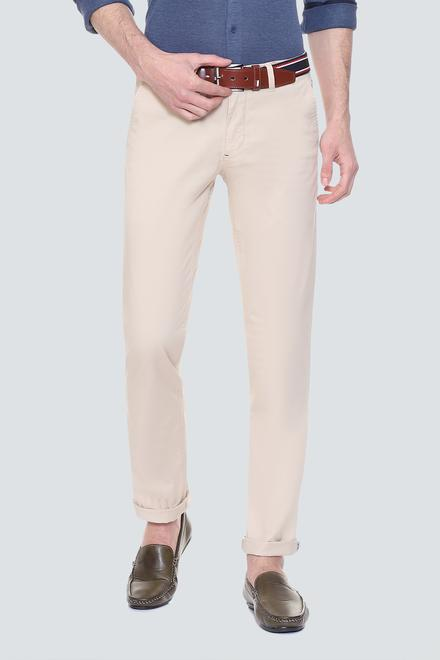 5046b23cd8aa1 Louis Philippe Trousers   Chinos - Buy Men s LP Trouser   Chinos ...