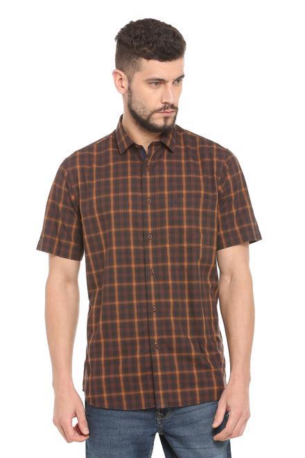 0c670bcf10c Allen Solly Shirts - Buy Men Formal Shirts