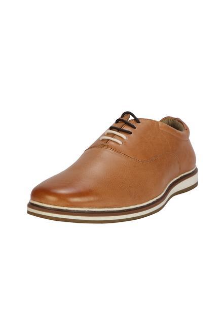 Allen Solly Footwear, Allen Solly Tan