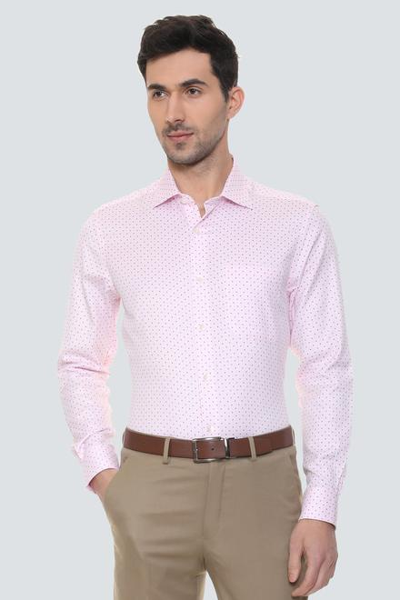 b4689d95ca9 Buy Louis Philippe Men s Shirt - LP Shirts for Men Online ...