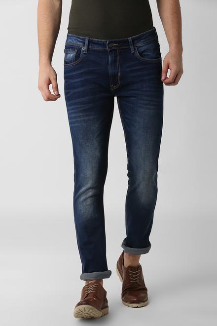 d44d419280 Buy Men s Jeans-Peter England Jeans for Men Online