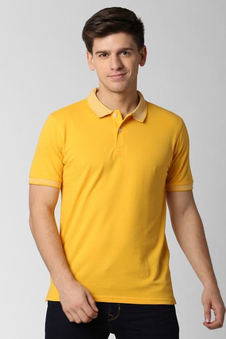 dde85d650065 Buy Peter England Men s T Shirts-Peter England T Shirt Online ...