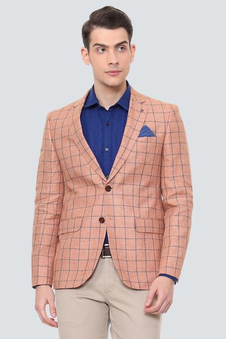 eab24f0b92b LP Suits   Blazer - Buy Louis Philippe Men s Suits   Blazer ...