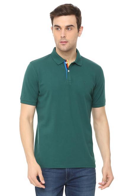 6170769b4f Buy Allen Solly Mens T Shirts - T Shirt for Men Online