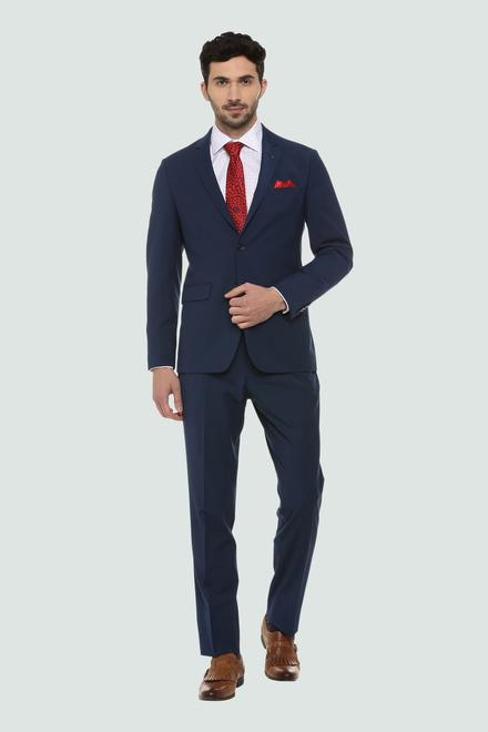 d284906fb4439 LP Suits   Blazer - Buy Louis Philippe Men s Suits   Blazer ...