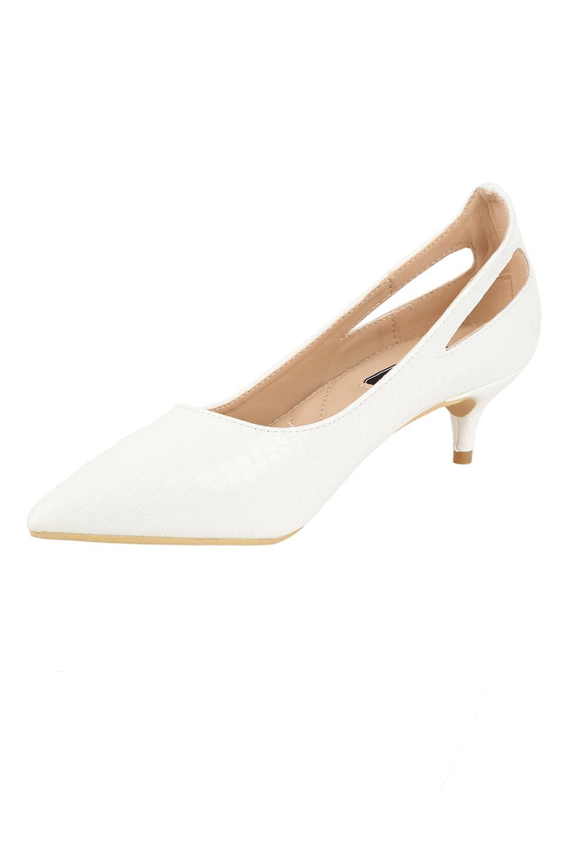 bb00aa6d88d4c3 Van Heusen Woman Footwear