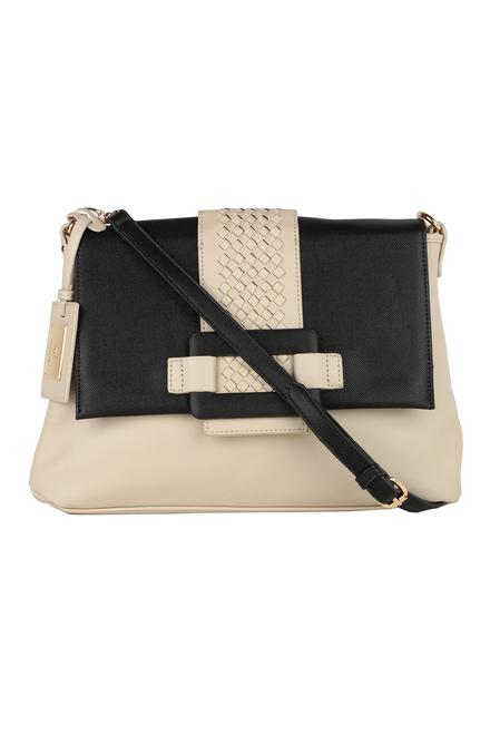 4eb6763b24 Solly Fashion Accessories, Allen Solly Black Sling Bag for Women at  Allensolly.com