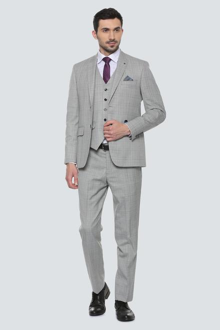 357a5e1fac6c LP Suits   Blazer - Buy Louis Philippe Men s Suits   Blazer ...