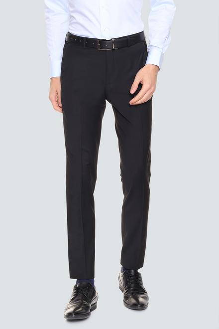 8aac40eb2f3 Louis Philippe Trousers   Chinos - Buy Men s LP Trouser   Chinos ...