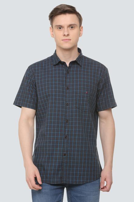 e3620e100a Buy Louis Philippe Men s Shirt - LP Shirts for Men Online ...